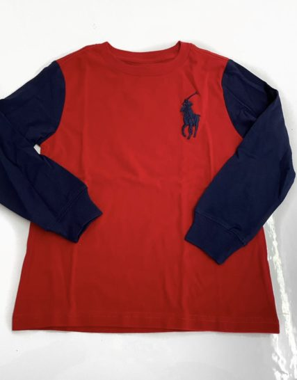 Ralph Lauren T-shirt boys