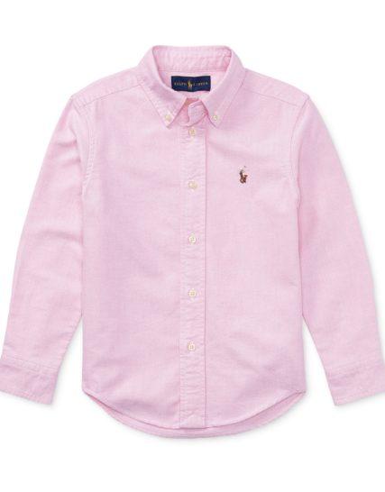 Ralph Lauren shirt-pink